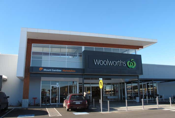 Mount Gambier Marketplace, Suite 30, 182-248 Penola Road Mount Gambier SA 5290 - Image 1