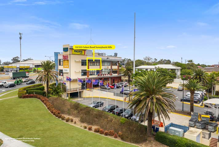 SUITE 53/223 Calam Rd (47/8 Lear St) Sunnybank Hills QLD 4109 - Image 1