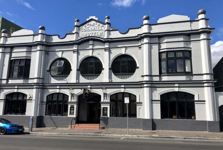 The Cornwall Front Room, 35-39 Cameron Street Launceston TAS 7250 - Image 1