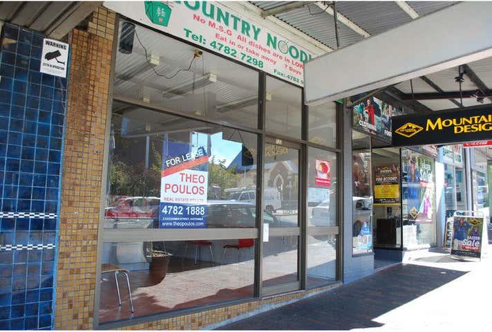 133 Katoomba Street Katoomba NSW 2780 - Image 1