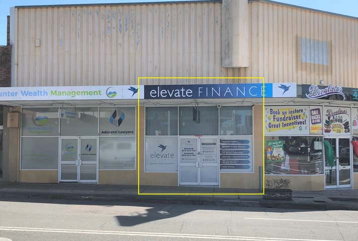 Shop 2/111-121 Nelson Street Wallsend NSW 2287 - Image 1