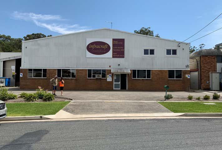 1/12 Hi Tech Drive Toormina NSW 2452 - Image 1