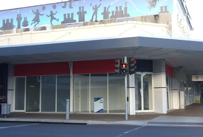 Shop 5, 355 Kent Street Maryborough QLD 4650 - Image 1