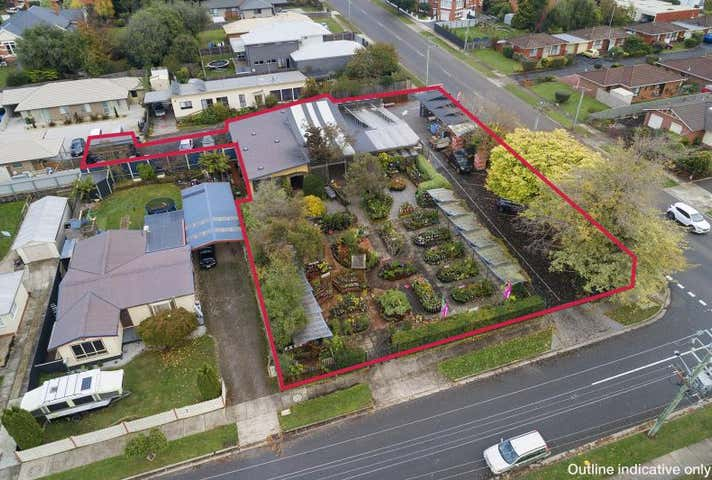 Devonport Nursery - Plants Plus, 147-149 Steele Street Devonport TAS 7310 - Image 1