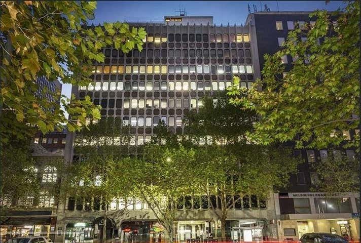 605/221 Queen Street, Melbourne, Vic 3000