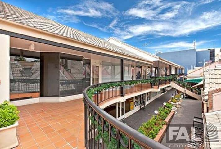 Unit  22, 20 Park Road, Milton, Qld 4064