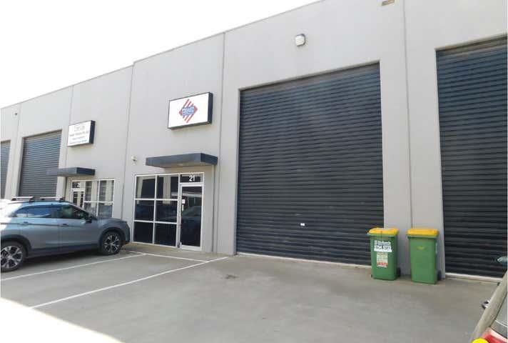 21/650 Geelong Road Brooklyn VIC 3012 - Image 1