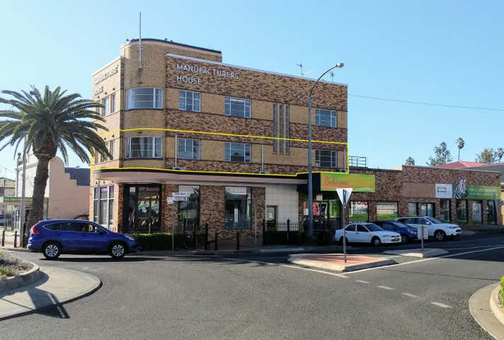 1st Floor/ 12A Bourke Street Tamworth NSW 2340 - Image 1