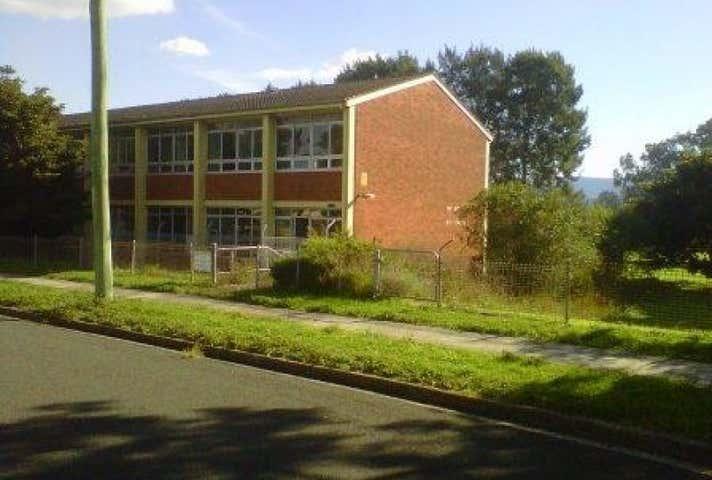 Berkeley South Primary School, 76 Essex Street Berkeley NSW 2506 - Image 1