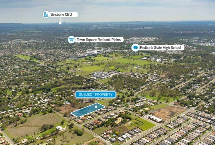 Proposed Lot 900, 14 Samantha Street Redbank Plains QLD 4301 - Image 1