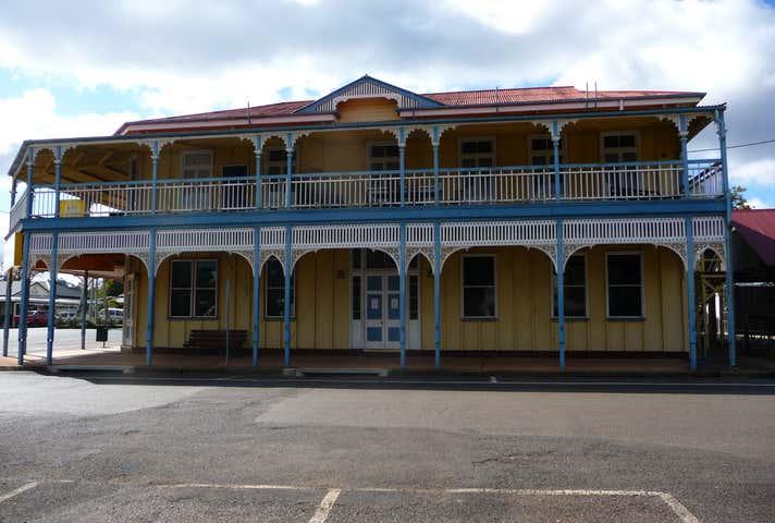 Hotel Radnor , 37 Coulson Street Blackbutt QLD 4314 - Image 1