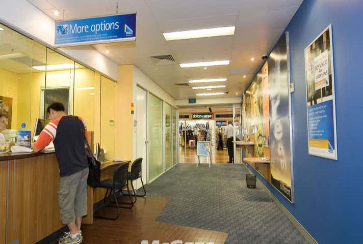 Bank of Queensland - McWhirters, 228/38 Warner Street Fortitude Valley QLD 4006 - Image 1