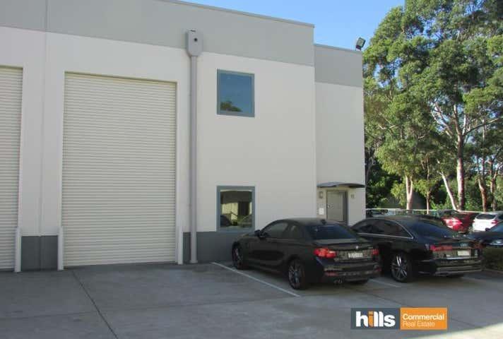 Unit  11, 12A Loyalty Road North Rocks NSW 2151 - Image 1