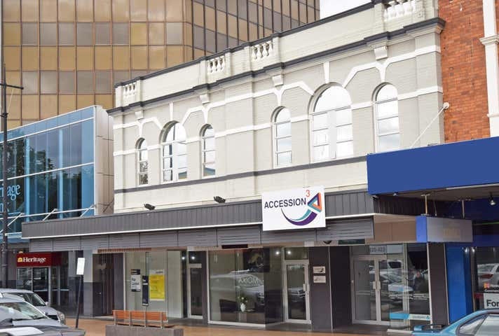 T3, 416 Ruthven Street Toowoomba City QLD 4350 - Image 1