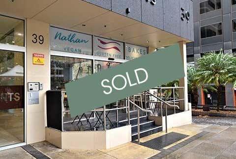 Shop 2, 39 Grenfell Street Adelaide SA 5000 - Image 1