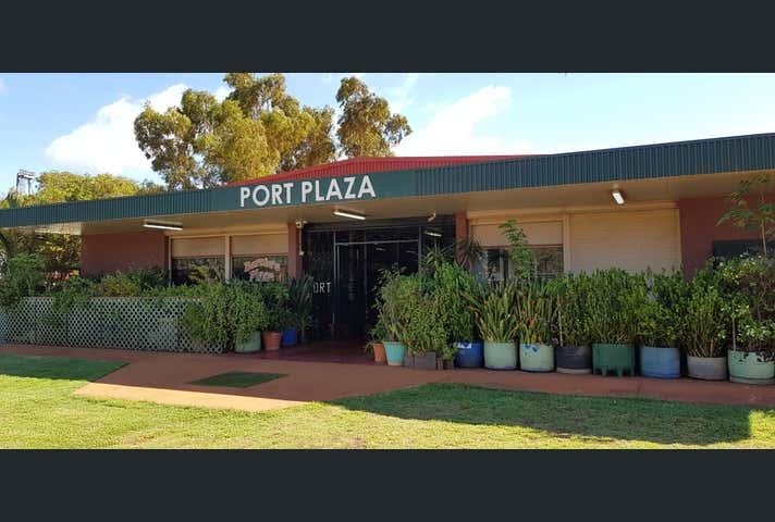 Shop 2, 4 Edgar Street Port Hedland WA 6721 - Image 1