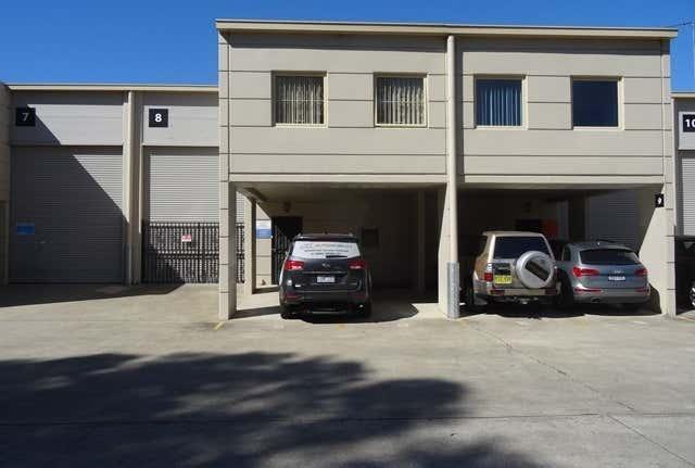 Unit 8 378 Parramatta Road Homebush West NSW 2140