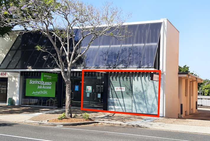 1/414 Logan road Stones Corner QLD 4120 - Image 1