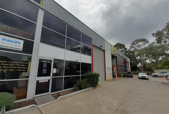 3/915 Old Northern Rd Dural NSW 2158 - Image 1