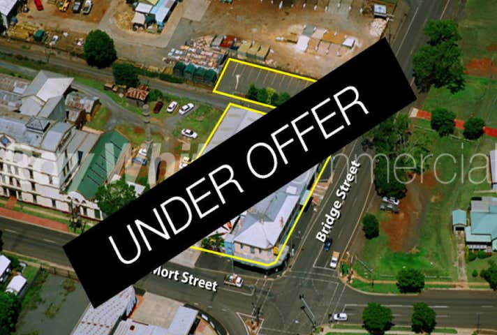 91 Mort and 168 Bridge Street Newtown QLD 4350 - Image 1