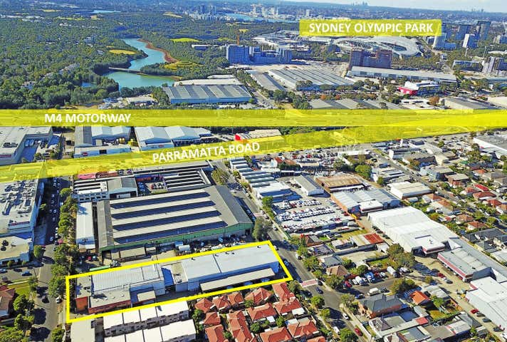 187-189 John Street Lidcombe NSW 2141 - Image 1
