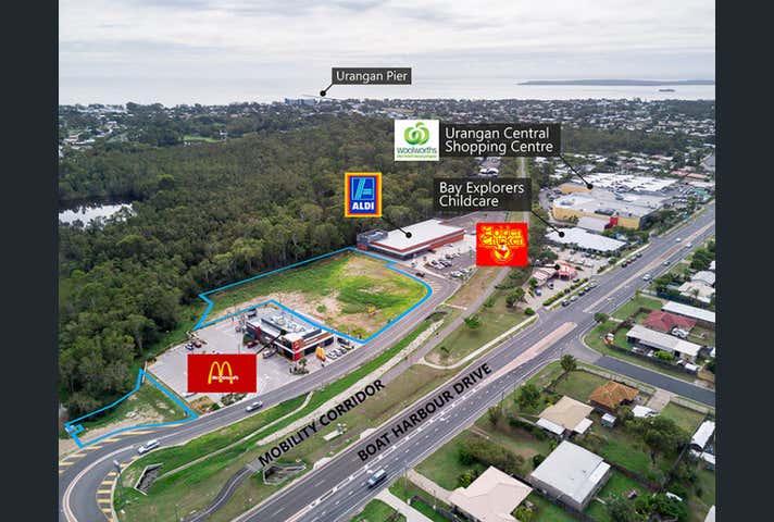0  Boat Harbour Drive Urangan QLD 4655 - Image 1