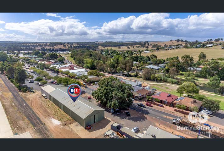 37 South Western Highway Donnybrook WA 6239 - Image 1