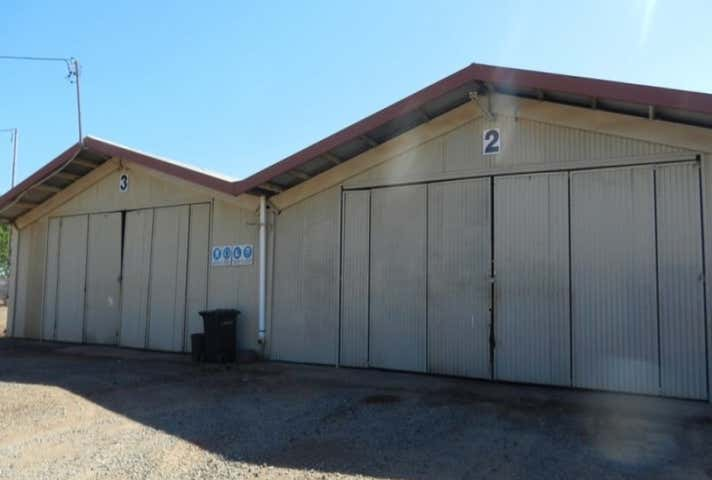 Sheds 2 & 3, 11 Curry Road Mount Isa QLD 4825 - Image 1
