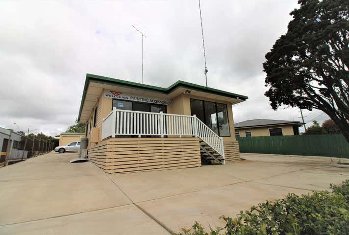 33 Brook Street North Toowoomba QLD 4350 - Image 1