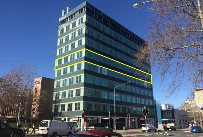 Entire 5th Floor, Unit 22, 161 London Circuit City ACT 2601 - Image 1