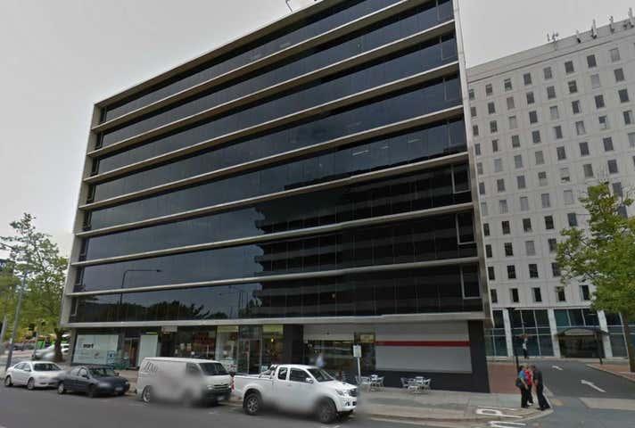 Unit 8 Level 2, 28 University Avenue, City, ACT 2601