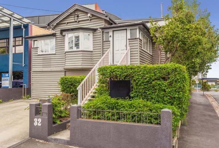32 Jeays Street Bowen Hills QLD 4006 - Image 1
