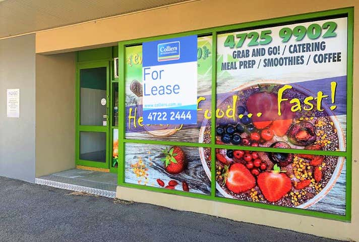 2/147 Boundary Street South Townsville QLD 4810 - Image 1