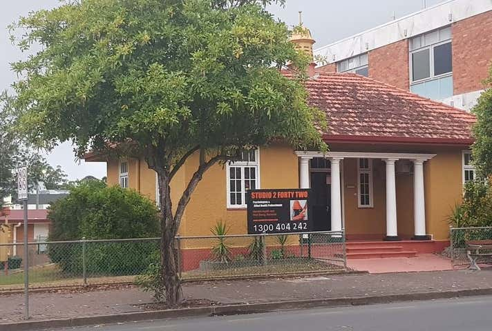 445 Kent Street Maryborough QLD 4650 - Image 1