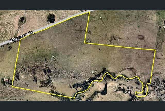 Lot A Cleveland Road Cleveland NSW 2530 - Image 1