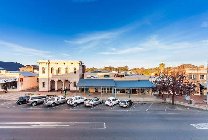 Corowa Arcade, First Floo/109-121 Sanger Street Corowa NSW 2646 - Image 1
