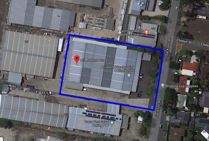 Units 1, 2 & 3, 175 Jackson Road Sunnybank Hills QLD 4109 - Image 1
