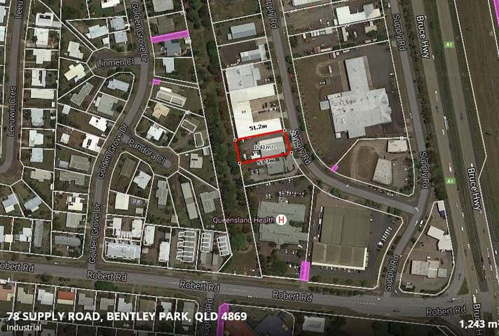 78 Supply Road Bentley Park QLD 4869 - Image 1