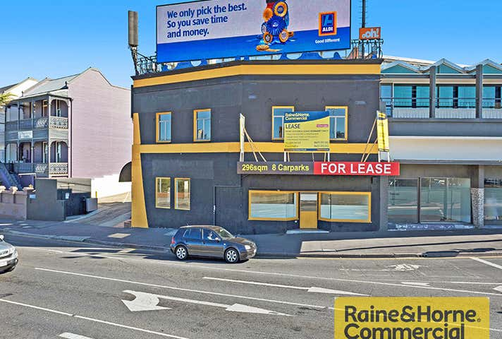 276 Petrie Terrace Petrie Terrace QLD 4000 - Image 1