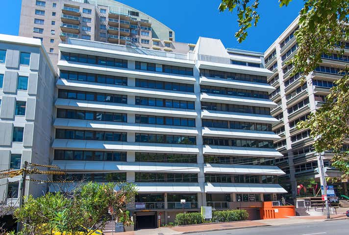 Suite 607, 8  Help Chatswood NSW 2067 - Image 1