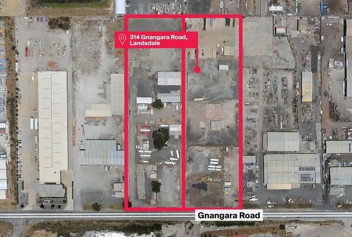 314 Gnangara Road Landsdale WA 6065 - Image 1