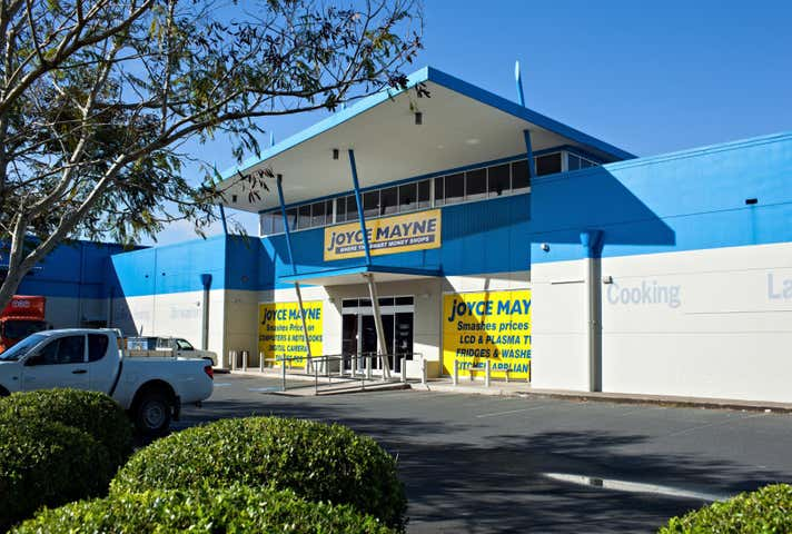 2-8 Trade Court Mount Pleasant QLD 4740 - Image 1