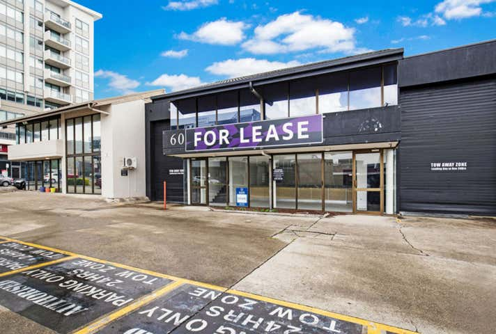 60 McLachlan Street, Fortitude Valley, Qld 4006