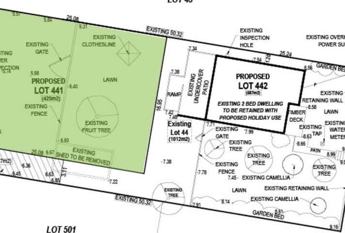 PL441 Ned Higgins Lane Margaret River WA 6285 - Image 1