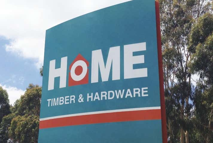 Home Timber & Hardware, 10 & 12-16  Sorrell Street George Town TAS 7253 - Image 1