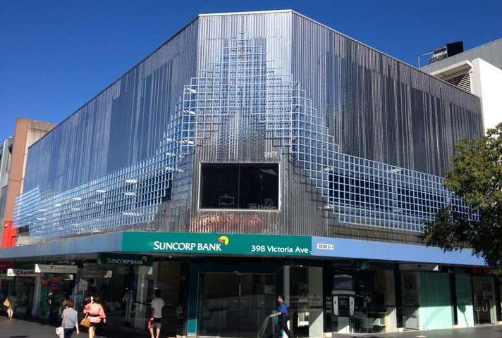 Shop E, 398 Victoria Avenue Chatswood NSW 2067 - Image 1