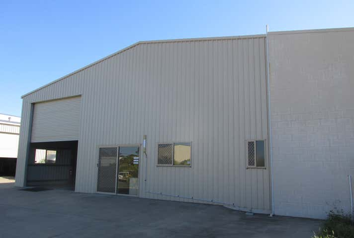 8 Industrial Avenue Dundowran QLD 4655 - Image 1