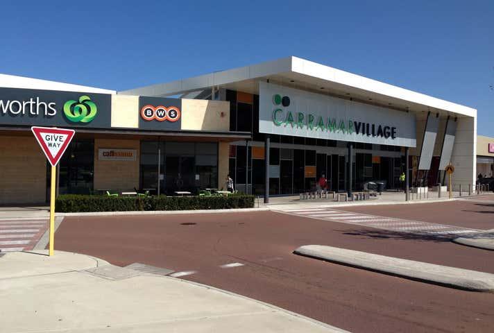 Carramar Village Shopping Centre, 7 Cheriton Drive Carramar WA 6031 - Image 1