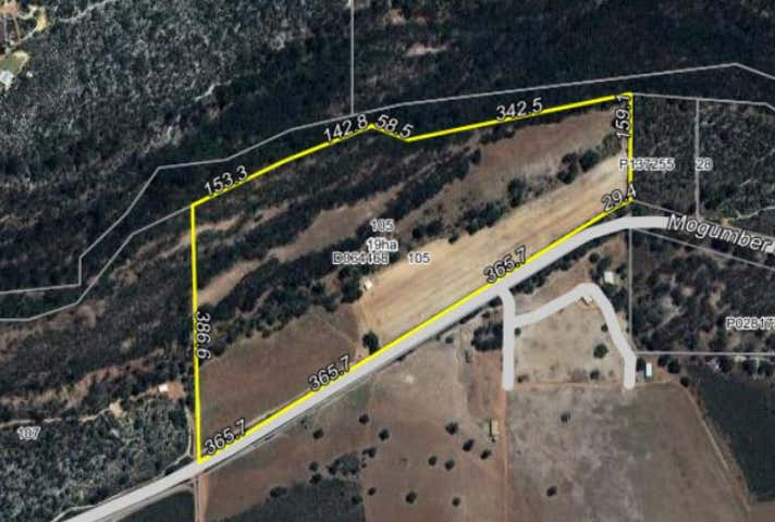 105 Mogumber Road West Red Gully WA 6503 - Image 1