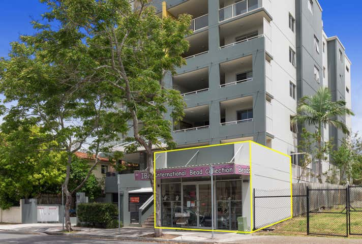 16A Grosvenor Road Indooroopilly QLD 4068 - Image 1